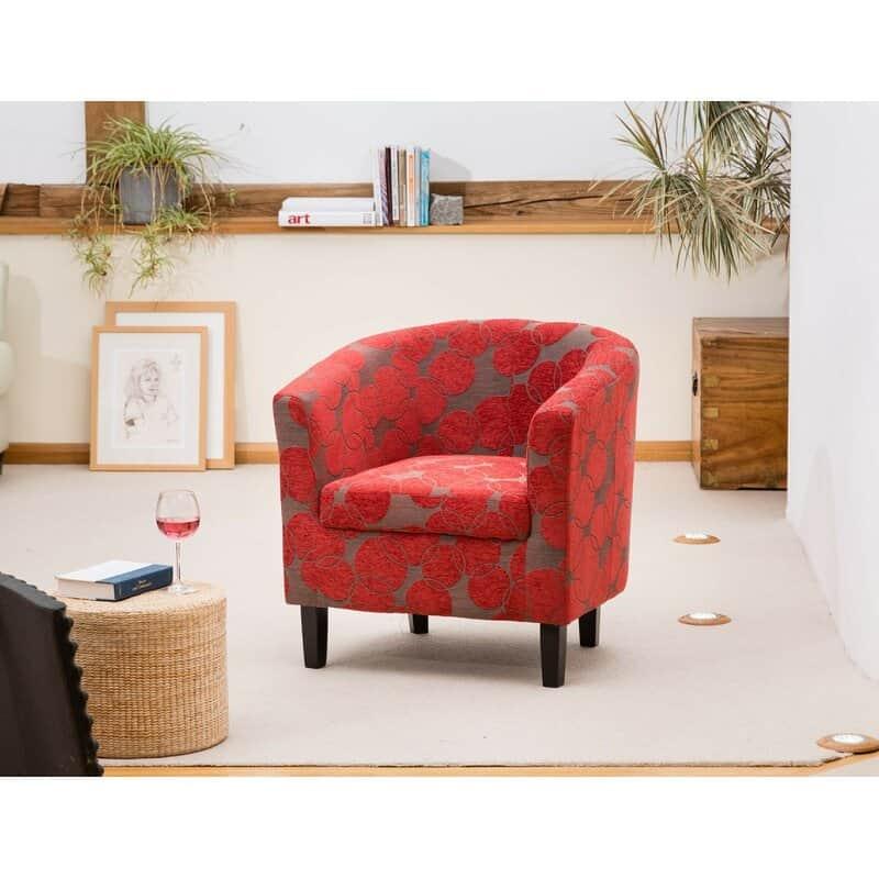 Gamero Tub Chair