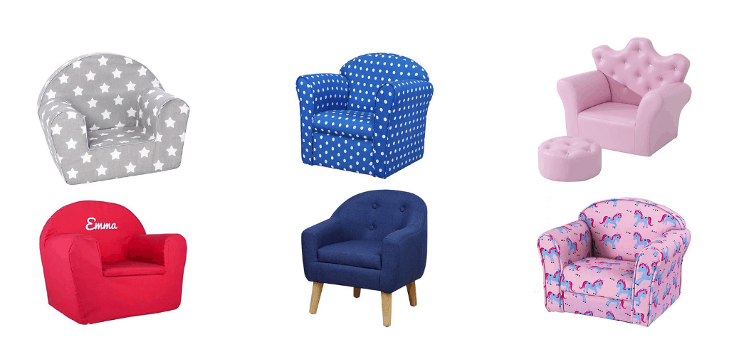 Best Kids Armchairs