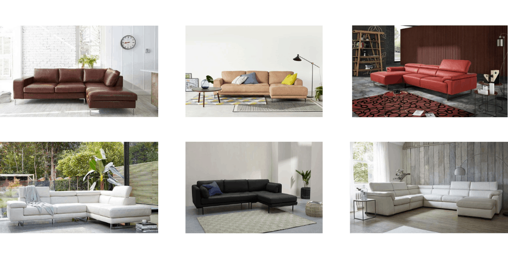 Leather-Corner-Sofas