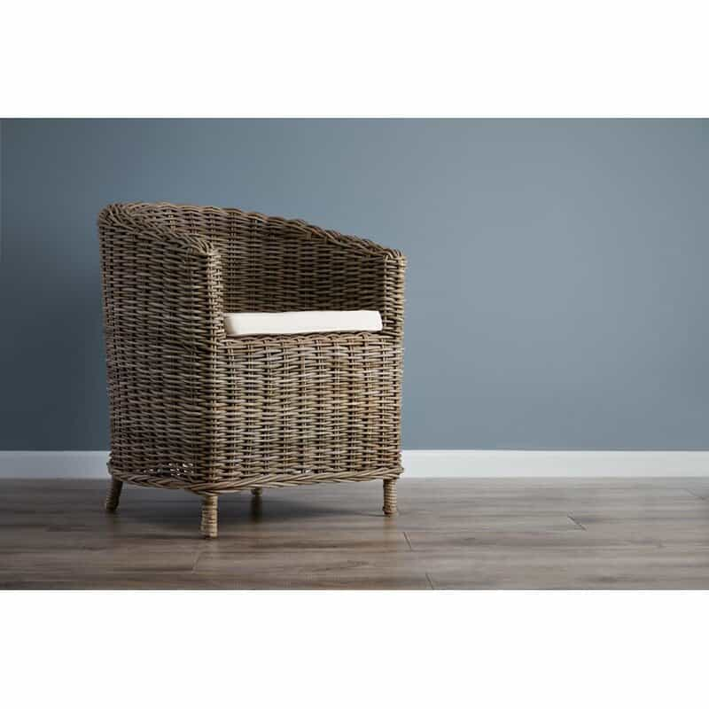 Paignt Tub Chair