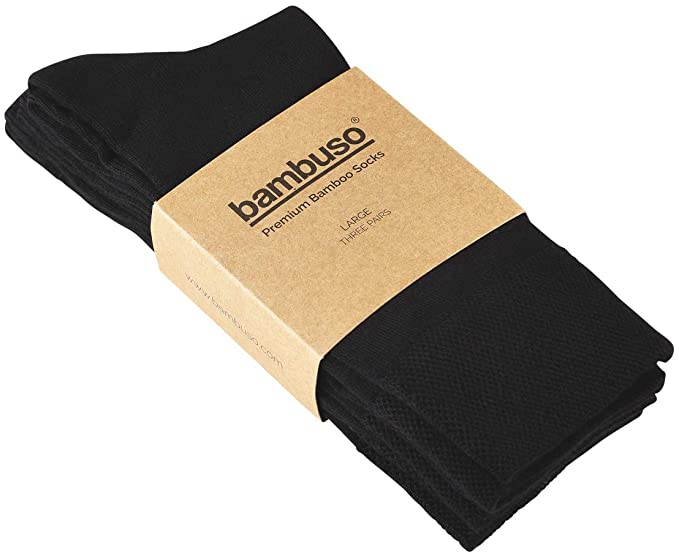 Bambuso Bamboo Socks
