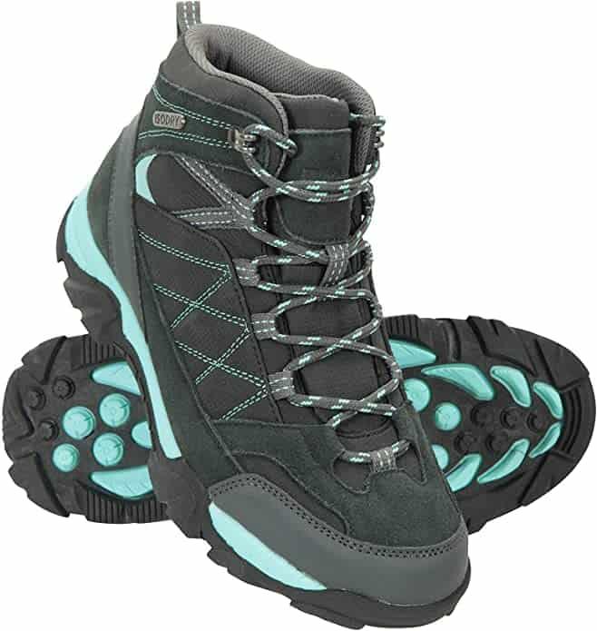 Mountain Warehouse Trail Kids Waterproof Boots