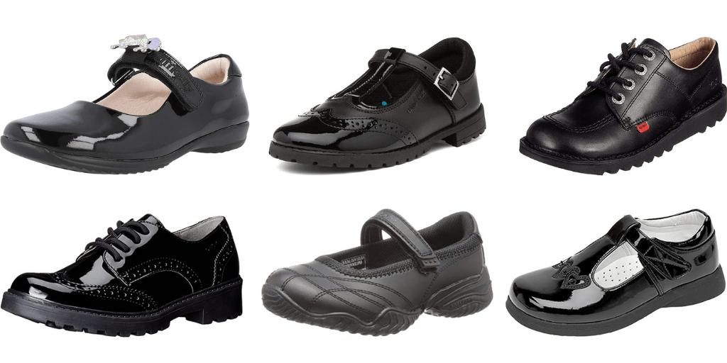 Best girls school shoes