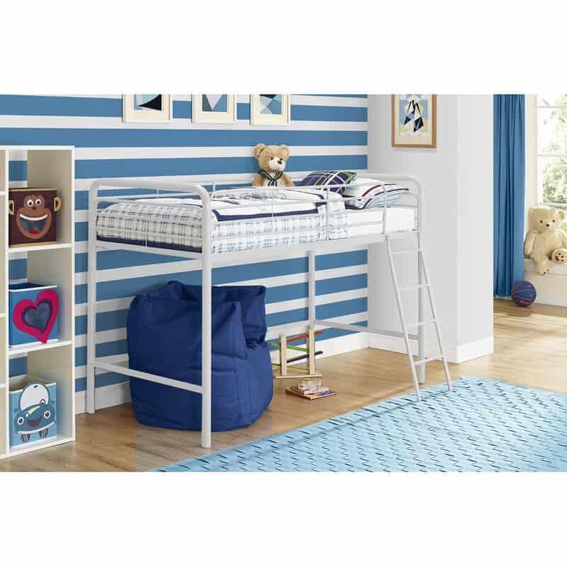 Isabelle & Max Farmer Single Mid Sleeper Bed