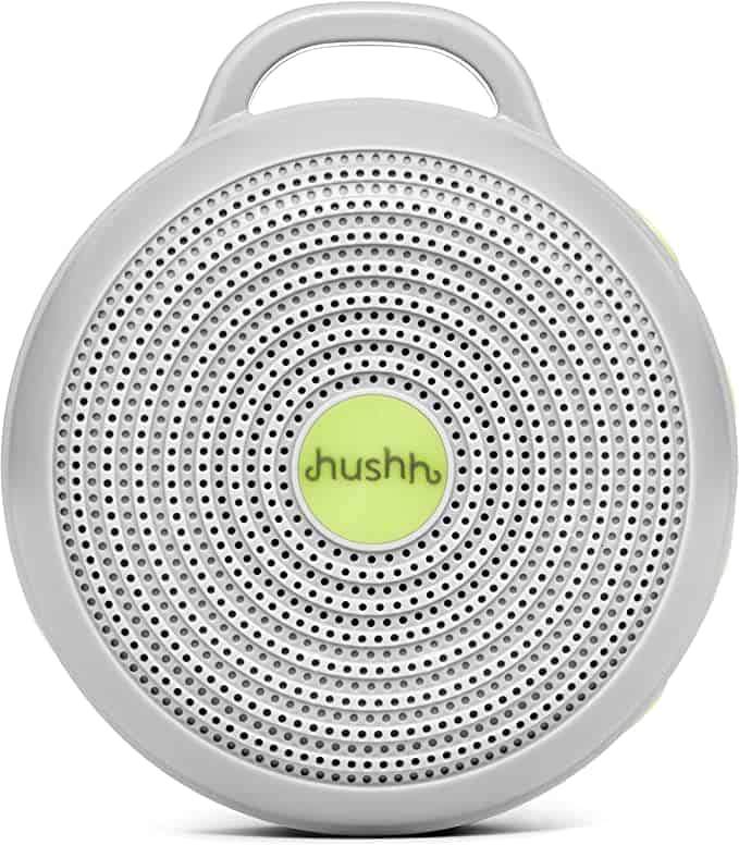 Marpac Hushh Noise Cancelling Machine