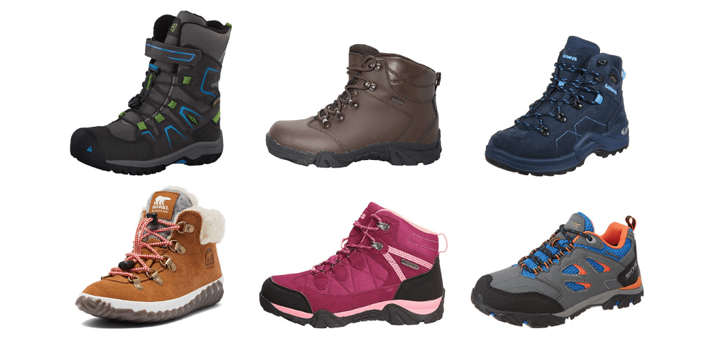 Kids Walking Boots Buying Guide