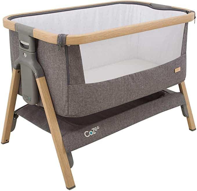 Tutti Bambini CoZee® Bedside Crib