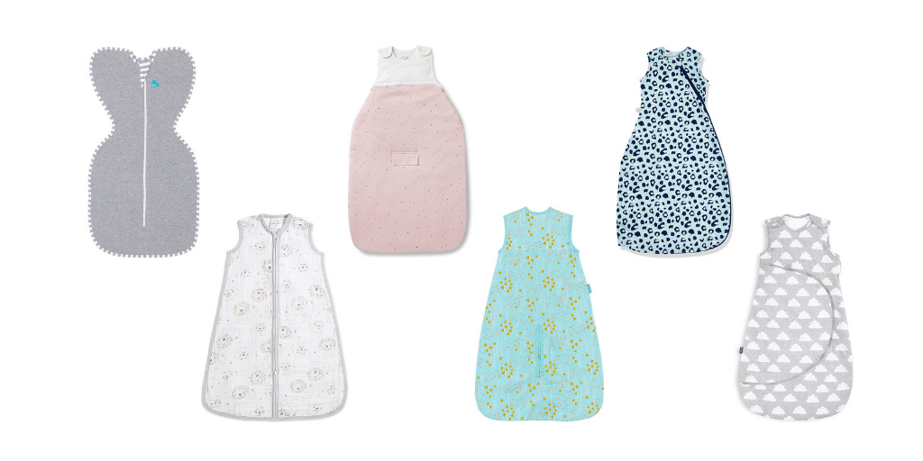 Best Baby Sleeping Bags