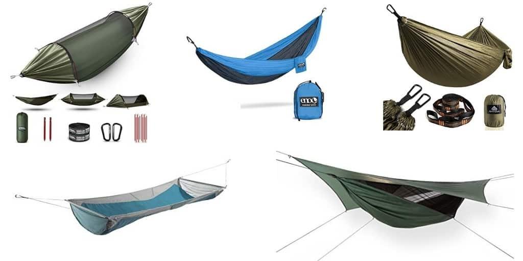 Best Camping Hammocks UK