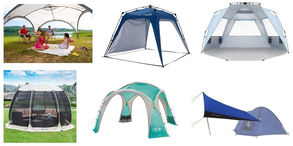 Best Camping Gazebos