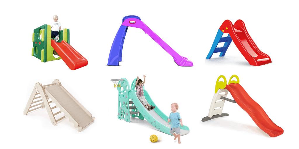 Best Kids Slides