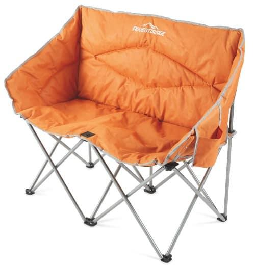 ALDI Twin Camping Chair - Adventuridge