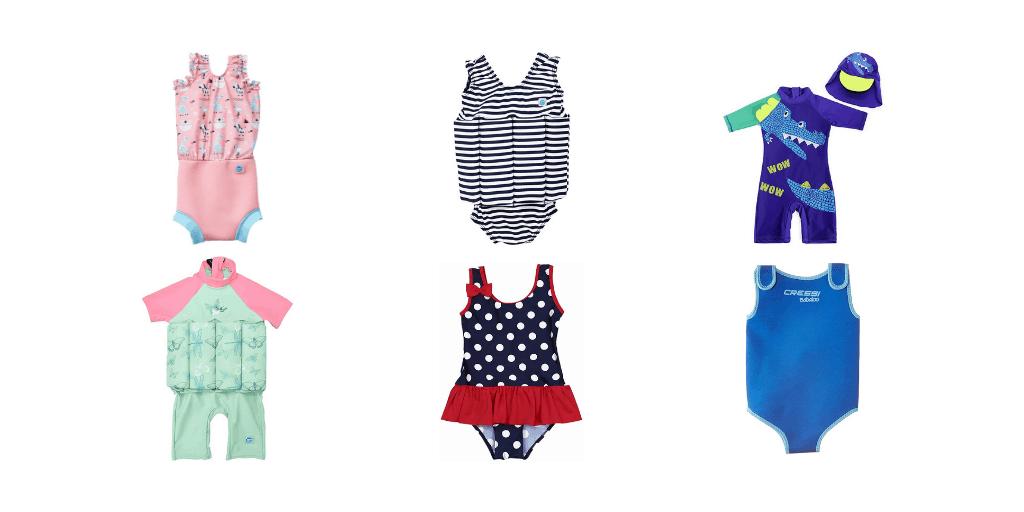 Best Baby Swimwear