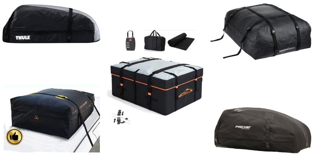 Best Car Roof Bags