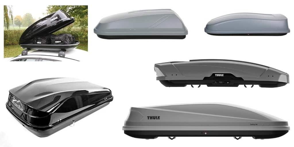 Best Car Roof Boxes