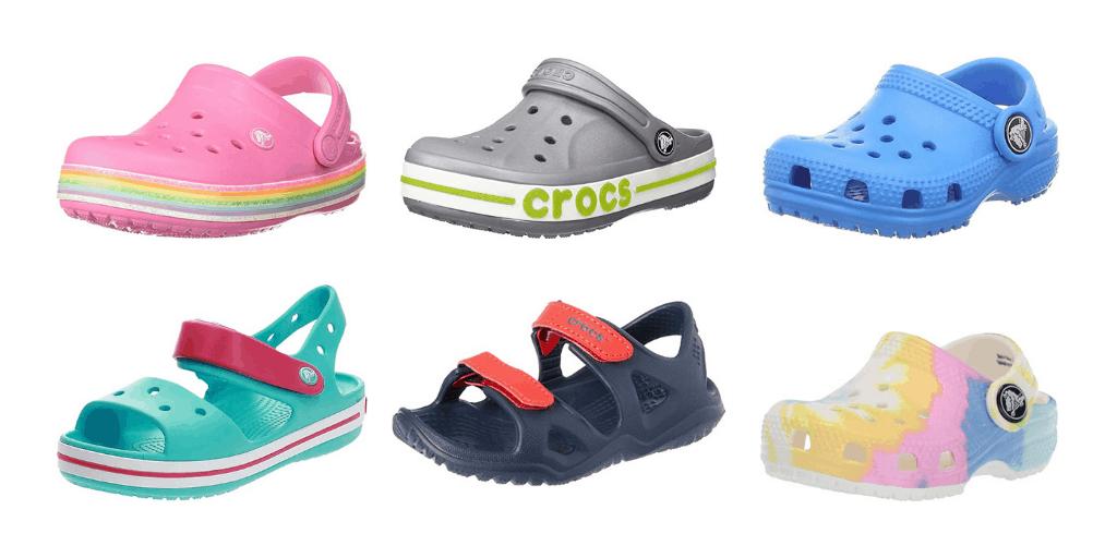 Best Kids Crocs