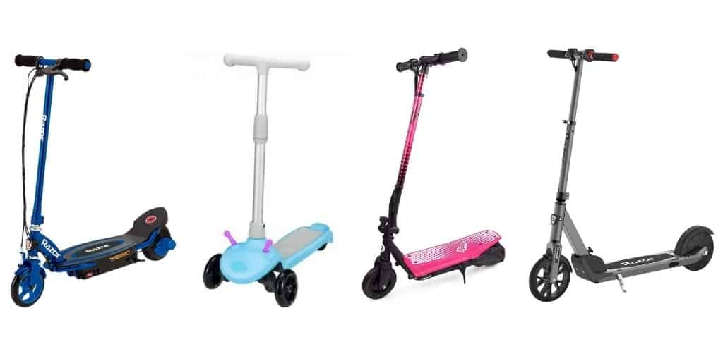 Best Kids Electric Scooters