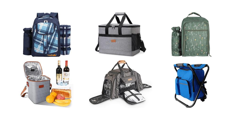 Best Picnic Bags