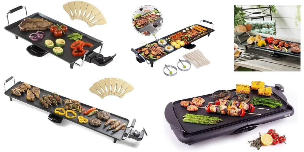 Best Teppanyaki Grills
