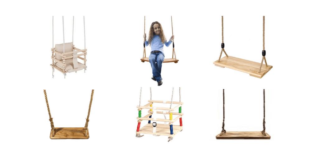 Best Wooden Swings