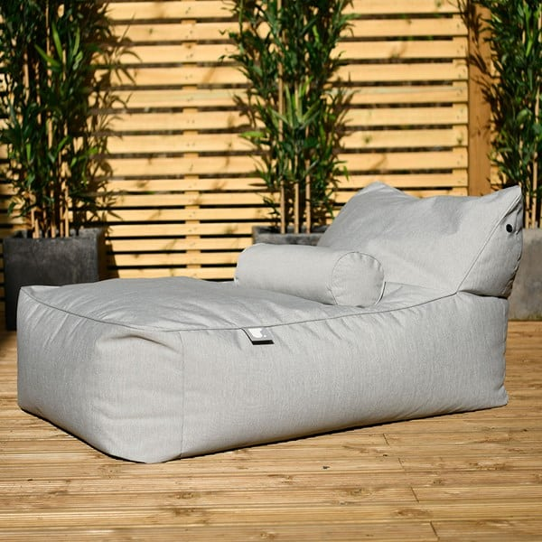 Extreme Lounging Pastel B Bed Outdoor Bean Bag