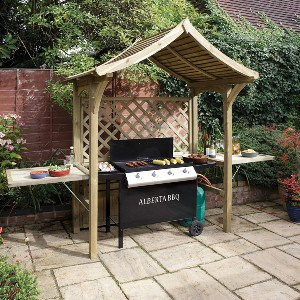 Best BBQ Shelter & Gazebo