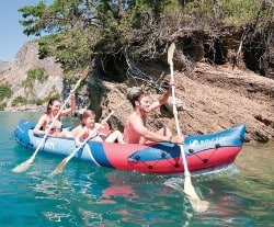 Best Family Inflatable Kayak
