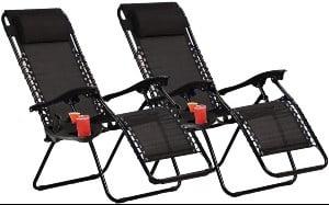 Bestselling Zero Gravity Chair