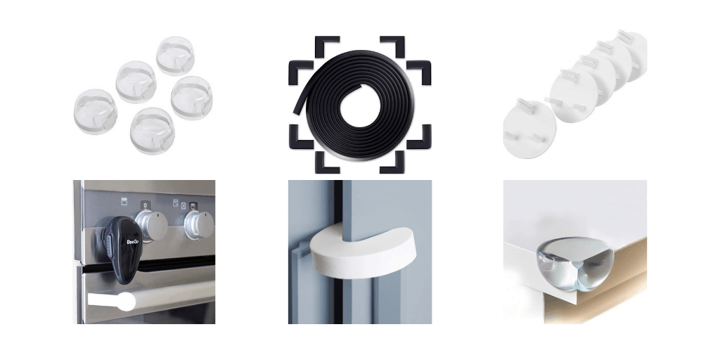 Best Baby Proofing Products