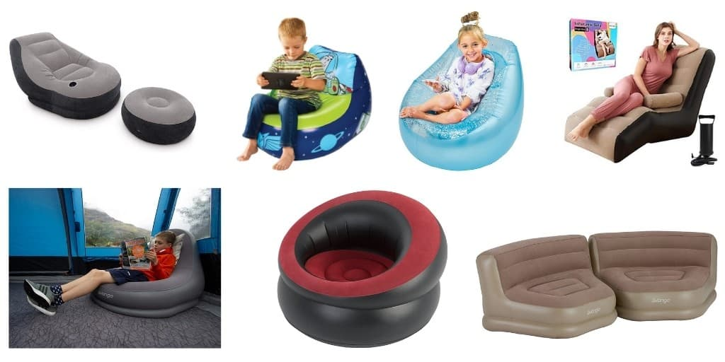 Best Inflatable Chairs