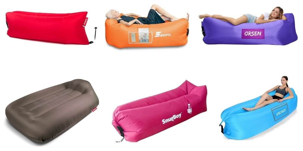 Best Inflatable Loungers