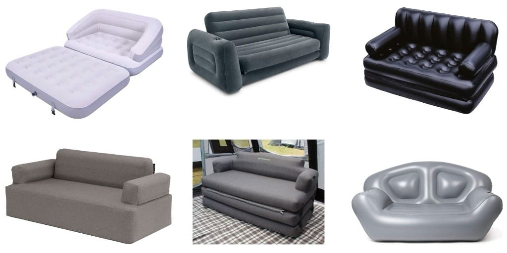 Best Inflatable Sofas