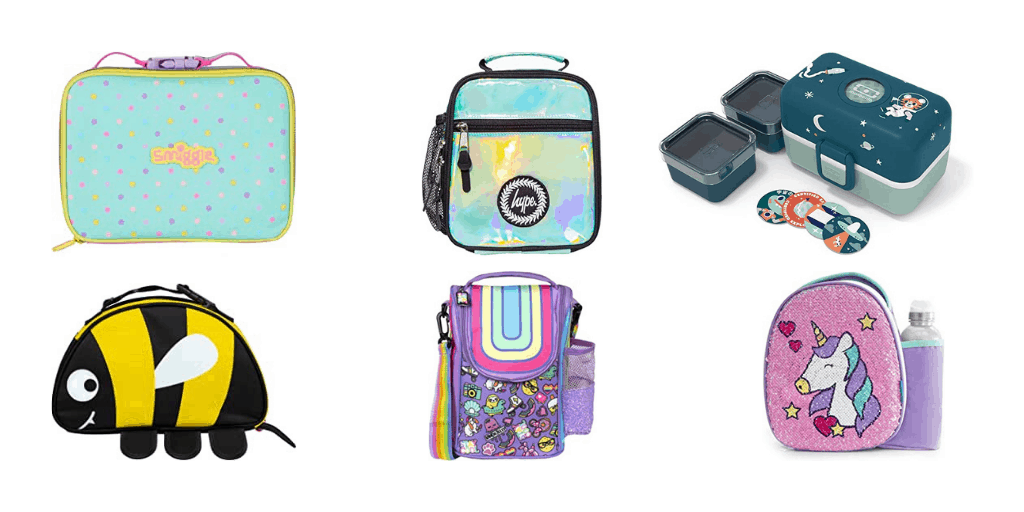 Best Kids Lunch Boxes