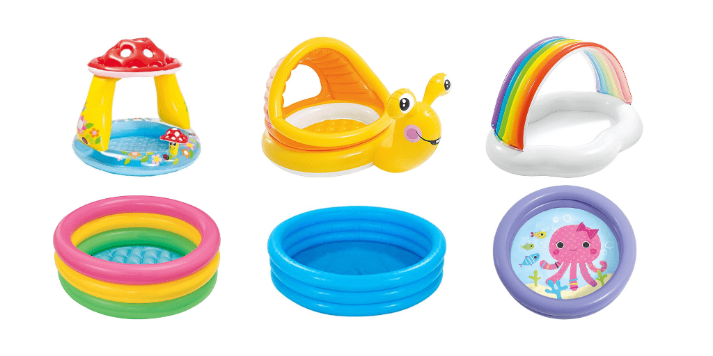 Best Baby Paddling Pools