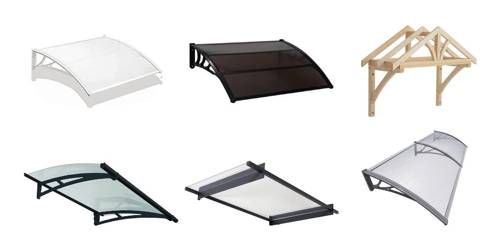 Best Door Canopies