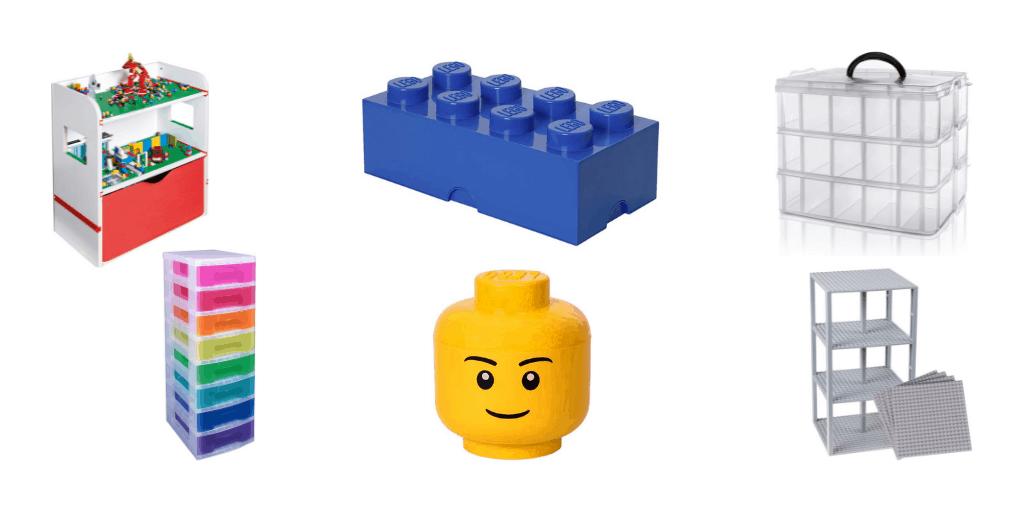 Best Lego Storage Box