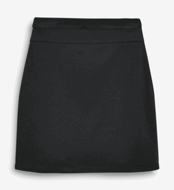 Next Jersey Pencil Skirt