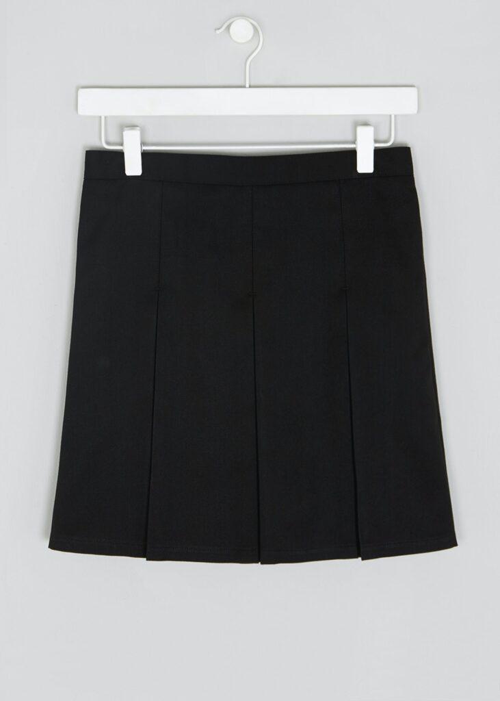 Matalan Generous Fit School Skirt